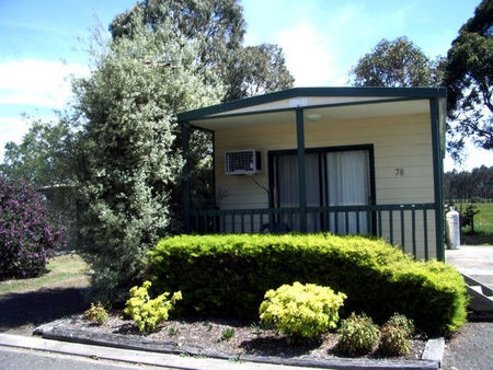 Tandara Caravan Park - Accommodation 4U