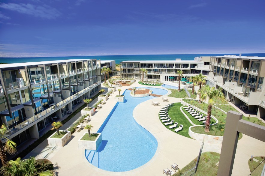 Wyndham Resort Torquay - Accommodation 4U