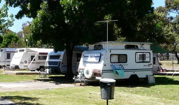 Avondel Caravan Park - Accommodation 4U