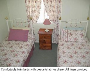 Glen Eden Cottages - Accommodation 4U
