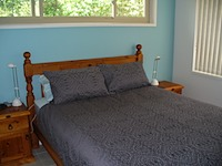 Grevillea Lodge Bed  Breakfast - Accommodation 4U