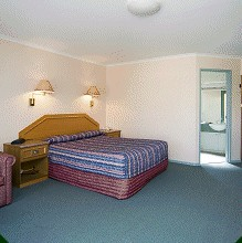 Thunderbird Motel - Accommodation 4U
