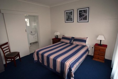 Abbey Apartments - Accommodation 4U