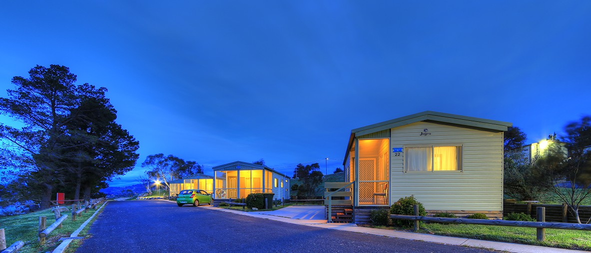 Jindabyne Holiday Park - Accommodation 4U