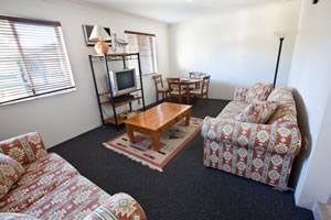 Key Lodge Motel - Accommodation 4U