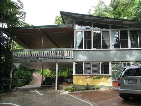 Tree Tops Lodge Cairns - Accommodation 4U