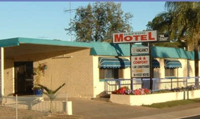 Gatton Motel - Accommodation 4U