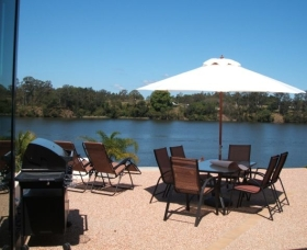 Big River Holiday Park - Accommodation 4U