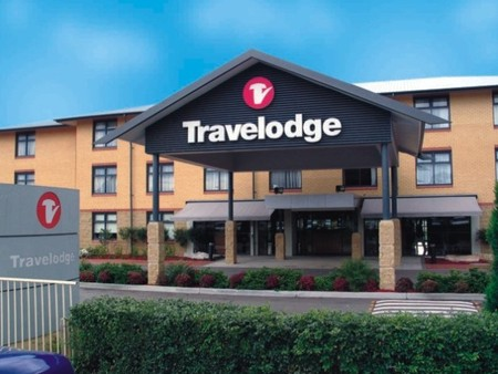 Travelodge Blacktown - Accommodation 4U