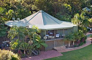 Peppers Casuarina Lodge - Accommodation 4U
